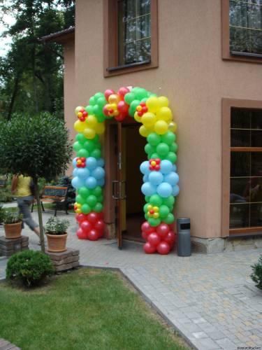 Гелеві кульки / aeromania.at.ua/
